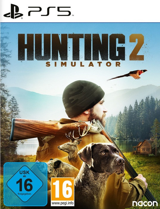 Hunting Simulator 2 [PS5]