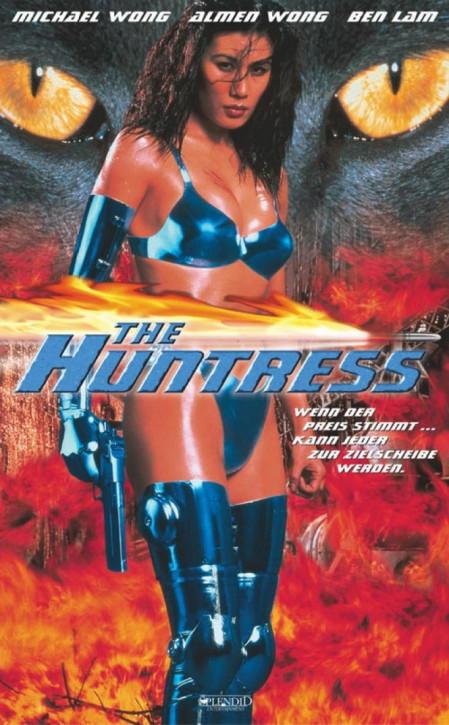 The Huntress [DVD]