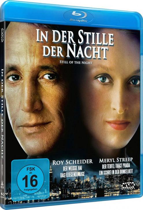 In der Stille der Nacht [Blu-ray]