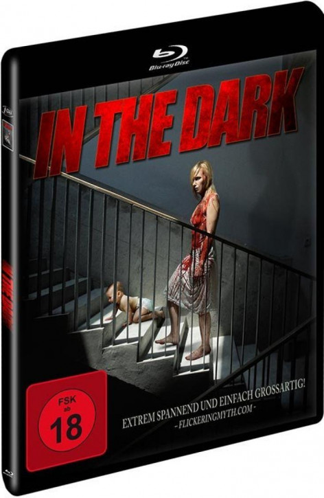 In the Dark [Blu-ray]