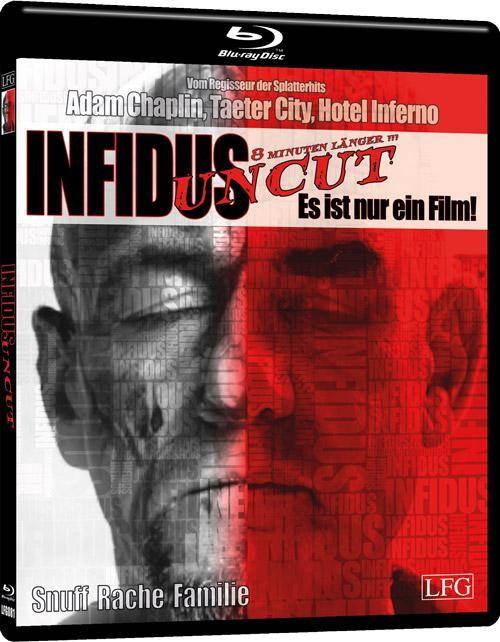 Infidus [Blu-ray]