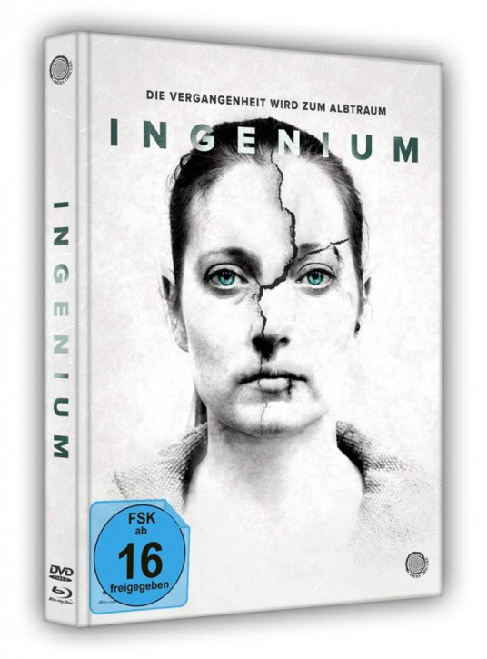 Ingenium - Mediabook [Bluray+DVD]