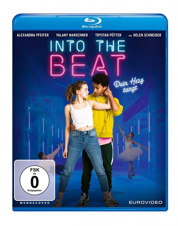 Into the Beat - Dein Herz tanzt [Blu-ray]