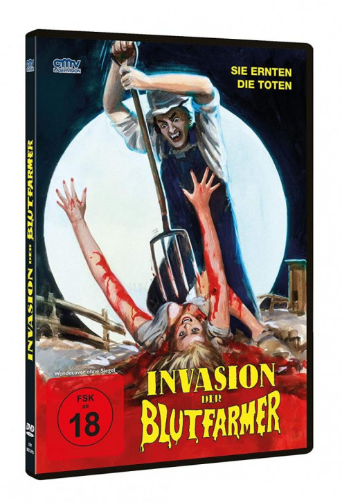 Invasion der Blutfarmer [DVD]