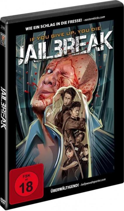 Jailbreak [DVD]
