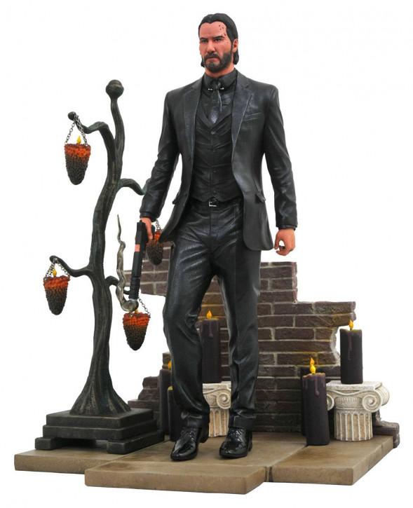John Wick - Gallery PVC Statue - John Wick