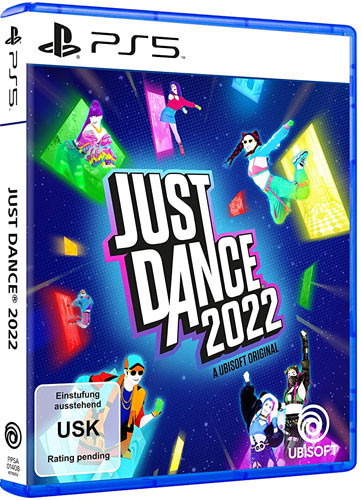 Just Dance 2022 [PS5]
