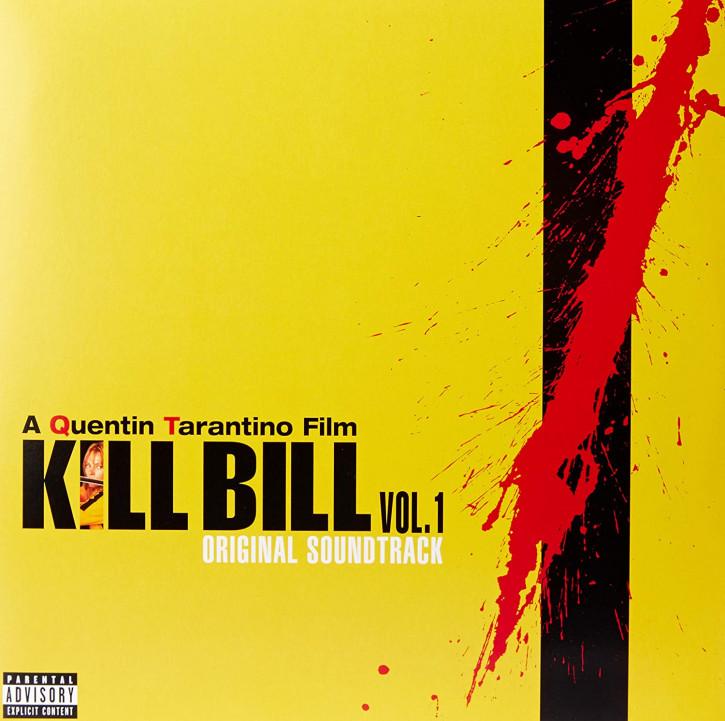 Kill Bill Vol.1 - Soundtrack [Vinyl LP]
