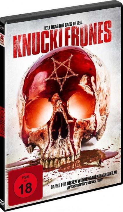 Knucklebones [DVD]
