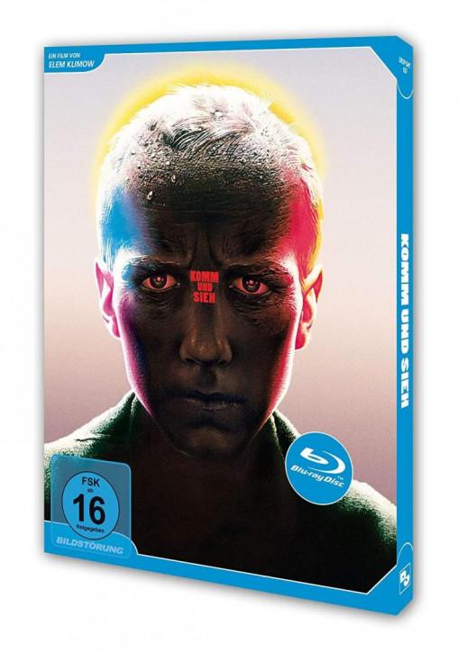 Komm und sieh [Blu-ray]