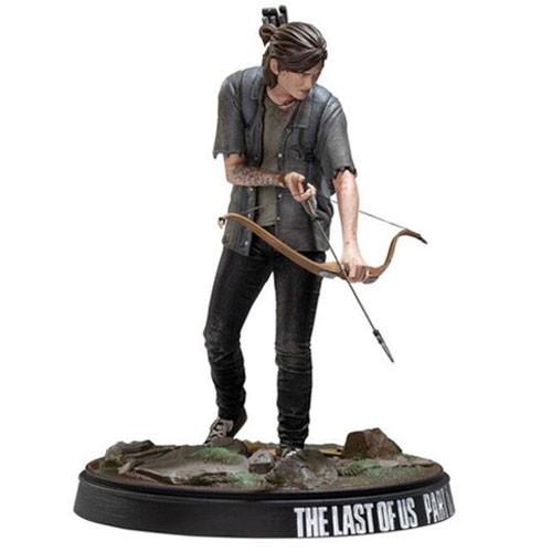 Last of Us 2 - Ellie mit Bogen - Figur