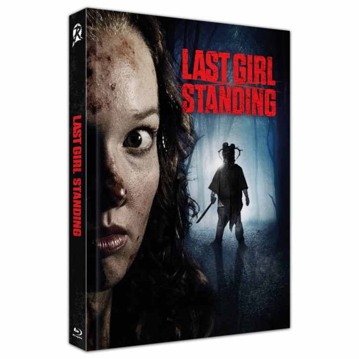 Last Girl Standing - Limited Collectors Edition - Cover A [Blu-ray+DVD]