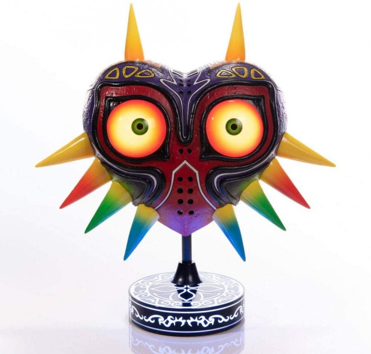 First 4 Figures - Legend of Zelda Majora's Maske - Figur