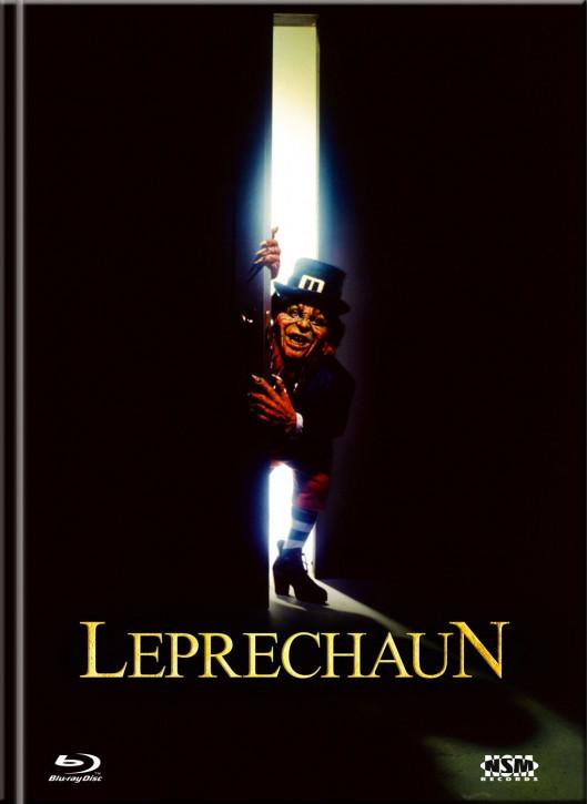 Leprechaun - Mediabook - Cover A [Blu-Ray+DVD]
