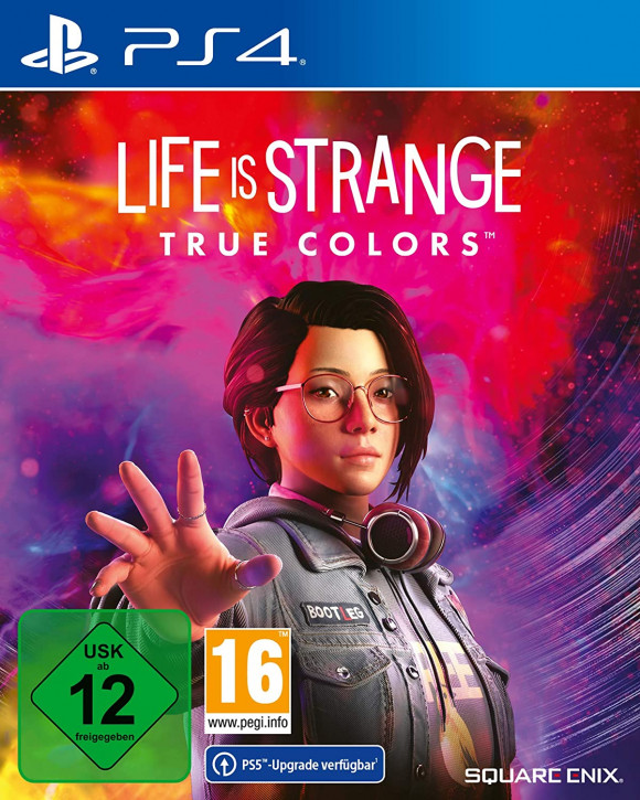Life is Strange: True Colors [PS4]