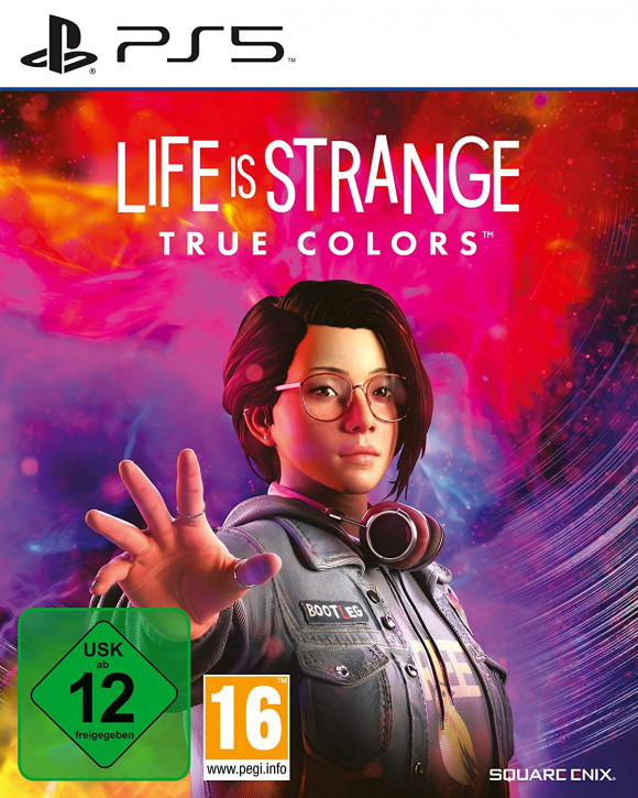 Life is Strange: True Colors [PS5]