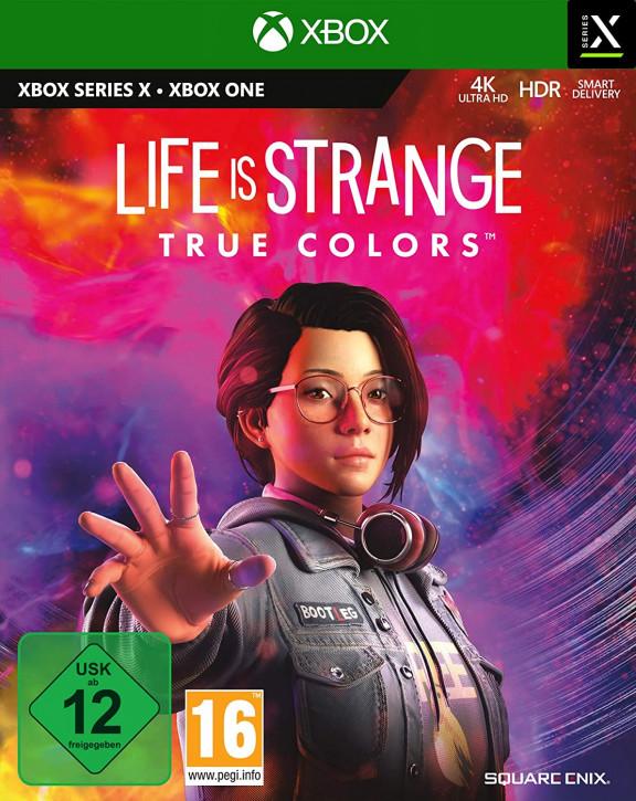 Life is Strange: True Colors [Xbox Series X]