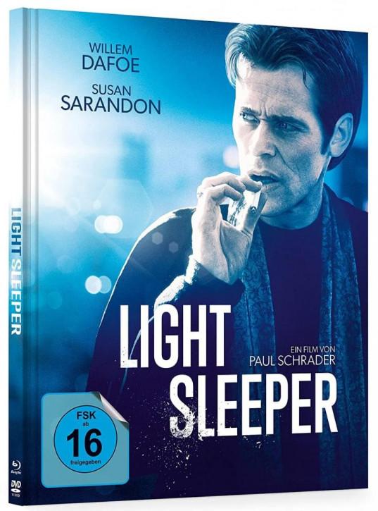Light Sleeper - Mediabook [Blu-ray+DVD]