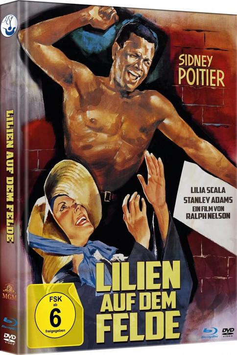 Lilien auf dem Felde - Limited Mediabook Edition [Blu-ray-DVD]