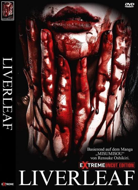 Liverleaf - Große Hartbox [DVD]