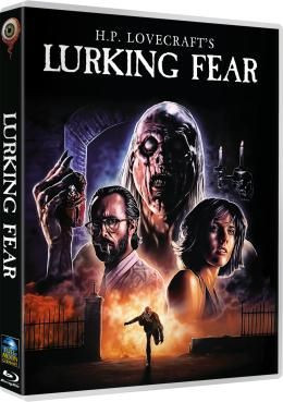 Lurking Fear [Blu-ray+DVD]