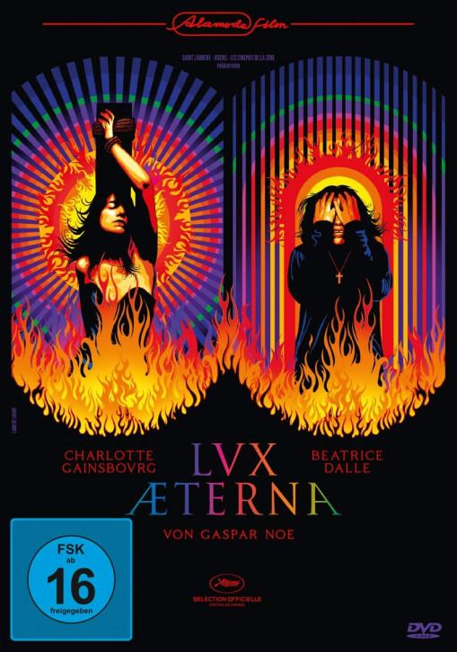 Lux Æterna [DVD]