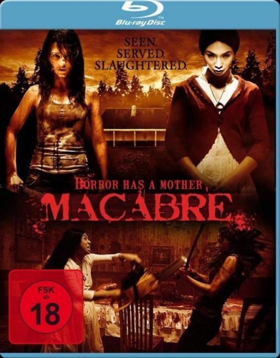 Macabre [Blu-ray]