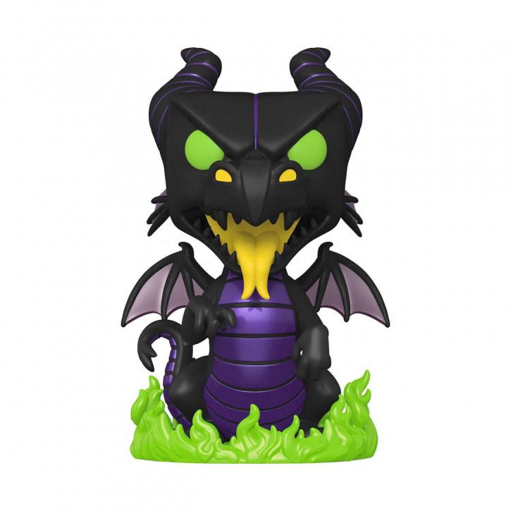 FunKo Disney: Villains - Maleficent Dragon - Pop Vinyl Figure
