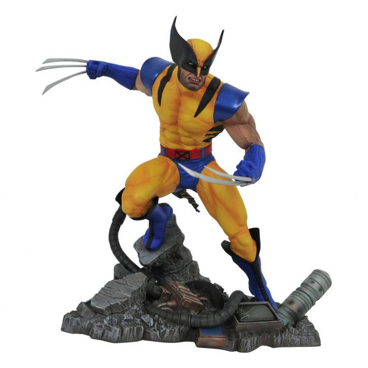 Marvel Comic - Gallery PVC Statue - Wolverine