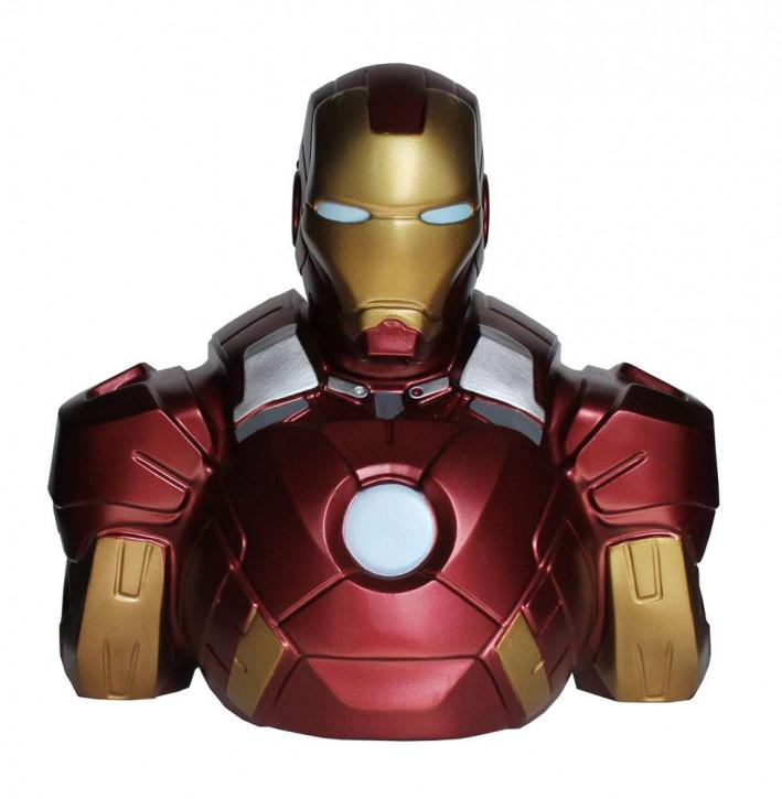 Marvel Comics - Spardose - Iron Man