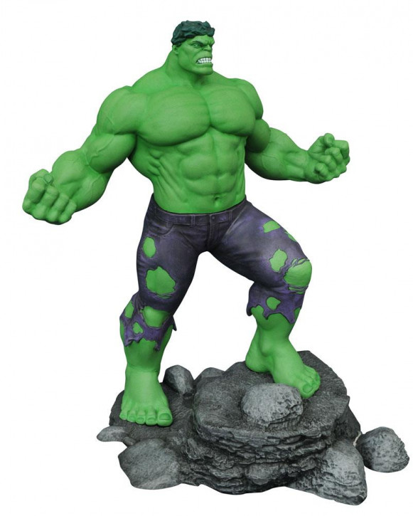 Marvel - Gallery PVC Statue - Hulk