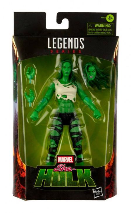 Marvel Legends Series - Actionfigur 2021 - She-Hulk