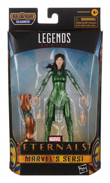 Marvel Legends Series Eternals Actionfigur 2021 - Marvel's Sersi