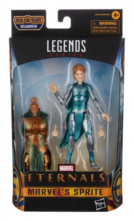 Marvel Legends Series Eternals Actionfigur 2021 - Marvel's Sprite