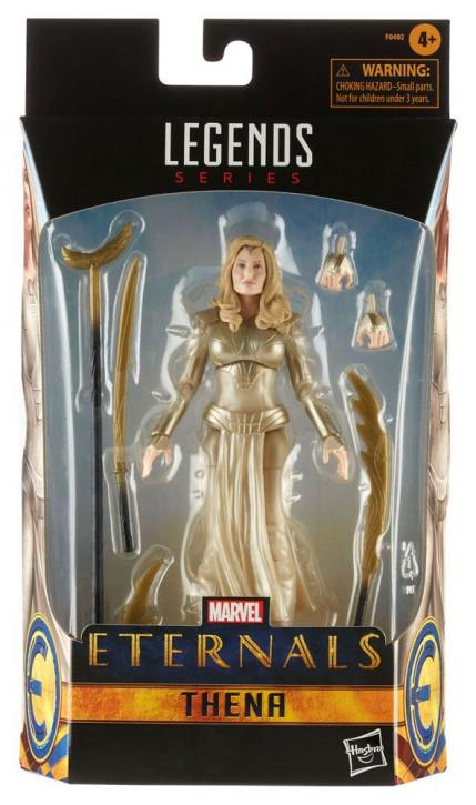 Marvel Legends Series Eternals Actionfigur 2021 - Thena