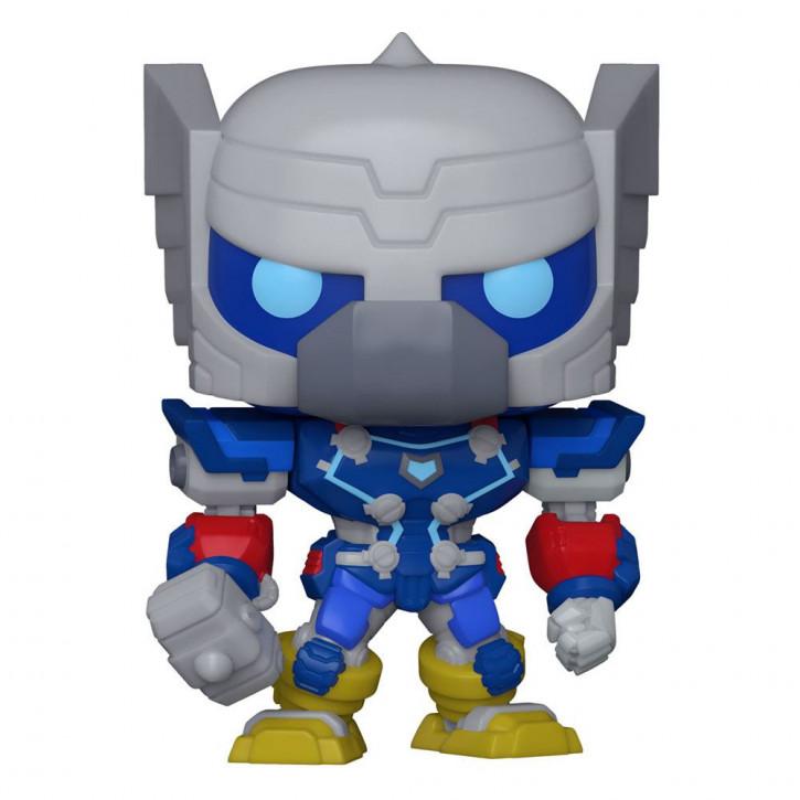 Marvel Mech POP! - Vinyl Figur 834 - Thor