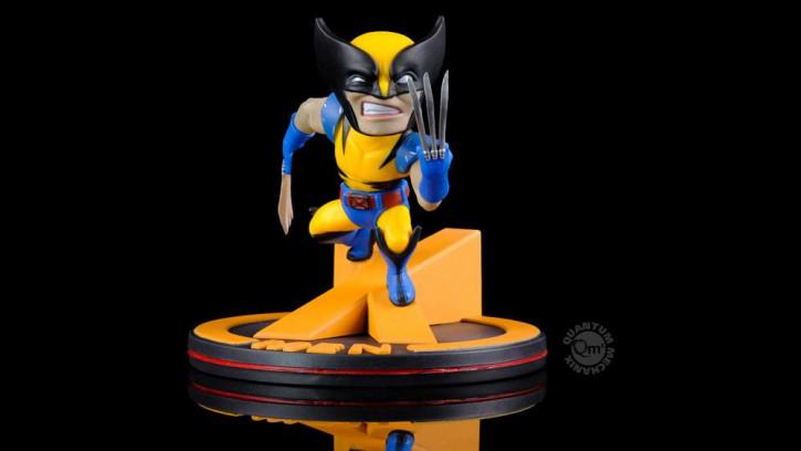 Marvel - Q-Fig Diorama - Wolverine