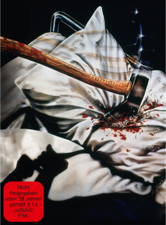 Freitag der 13. - Limited Mediabook [Blu-ray+DVD]