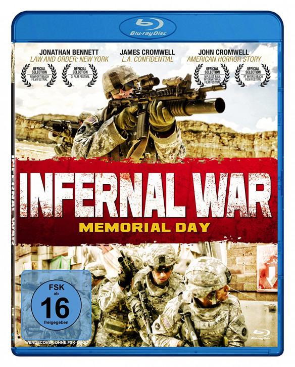 Memorial Day [Blu-ray]