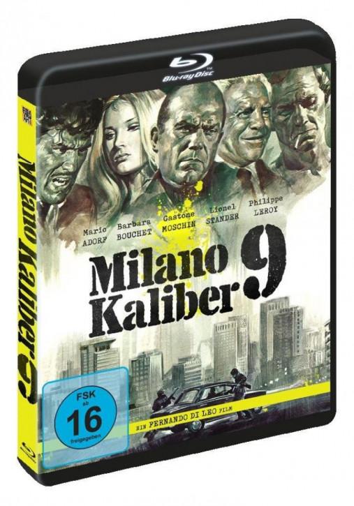 Milano Kaliber 9 [Blu-ray]