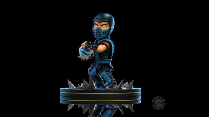 Mortal Kombat - Q-Fig Diorama - Sub-Zero