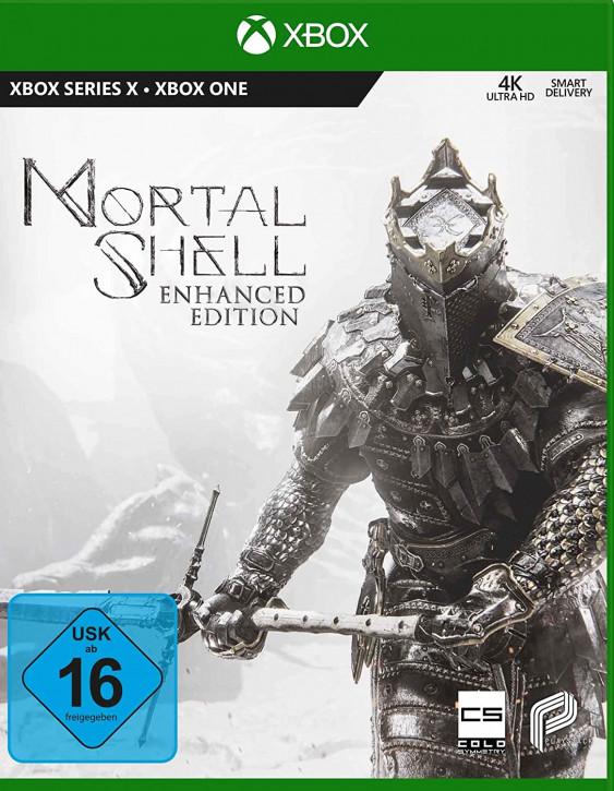 Mortal Shell Enhanced Edition [Xbox Series X]