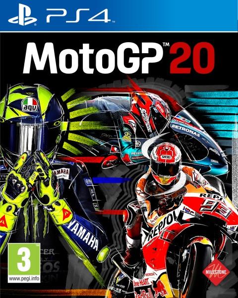MotoGP20 [PS4]