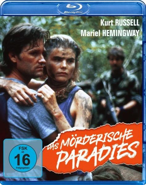 Das mörderische Paradies [Blu-ray]