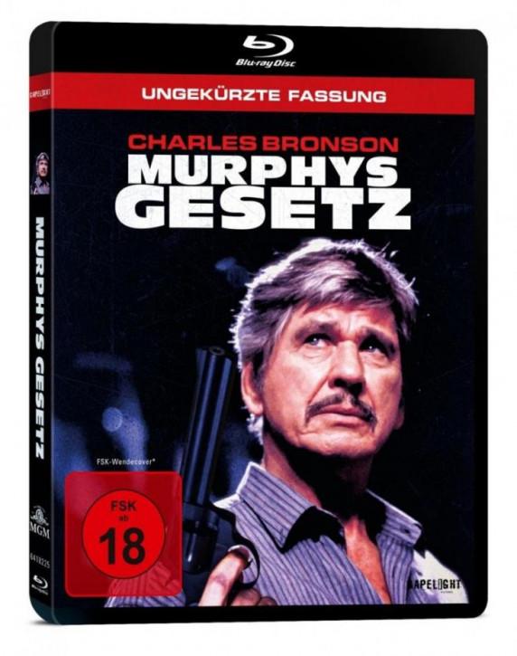 Murphys Gesetz [Blu-ray]