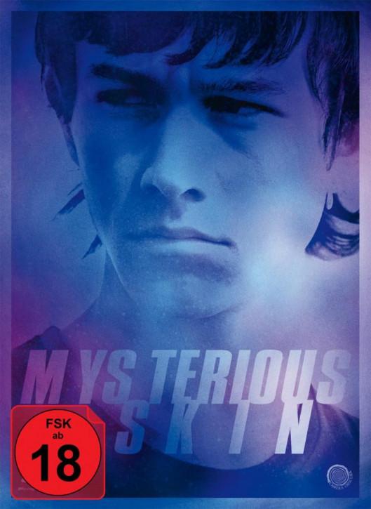 Mysterious Skin - Mediabook [Bluray+DVD]