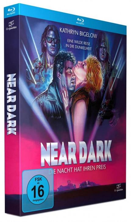 Near Dark - Die Nacht hat ihren Preis [Blu-ray]