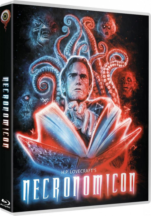 Necronomicon [Blu-ray]