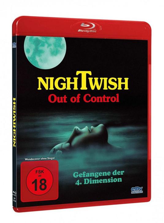 Nightwish - Out of Control [Blu-ray]
