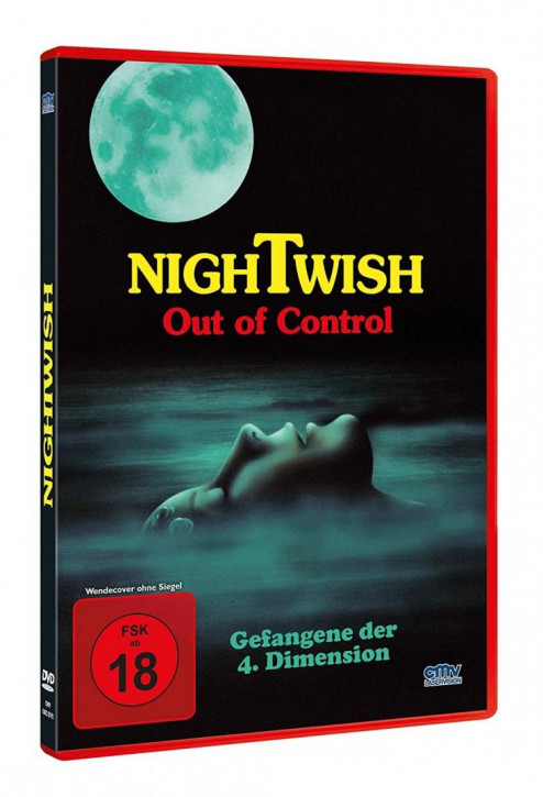 Nightwish - Out of Control [DVD]